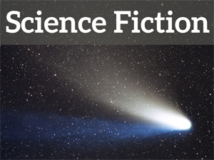 Science Fiction posts