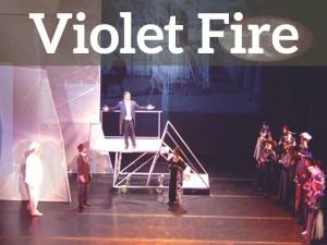 Violet Fire, an opera about Nikola Tesla