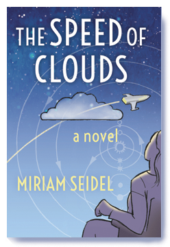 The Speed of Clouds front cover